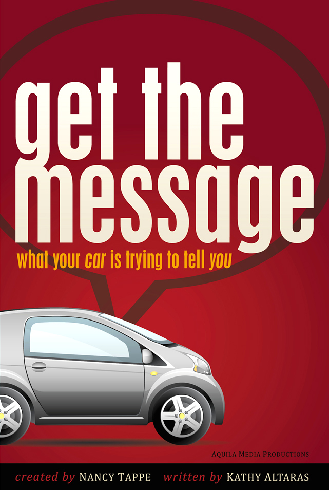 Get the Message: What Your Car Is Trying to Tell You